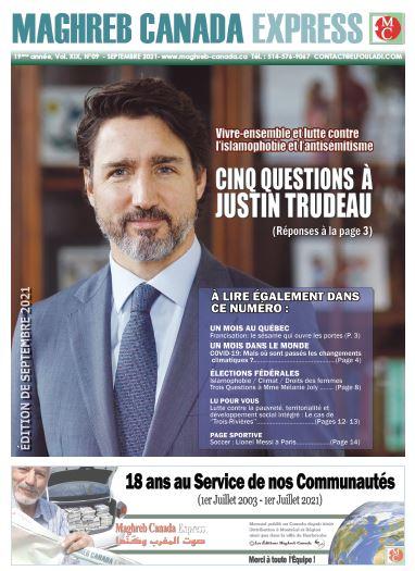 Maghreb Canada Express